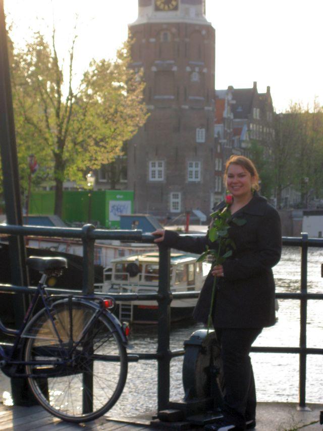 HelgaAmsterdam