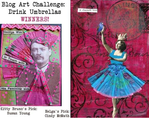 Winners_blogartchallenge_umbrellas_9