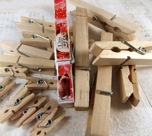 Clothespins_asstd