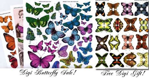 ButterflySale