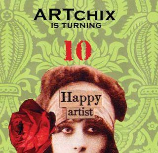 ARTchixTurning10