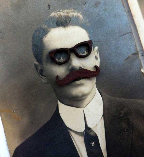 ManInGlassesMustache