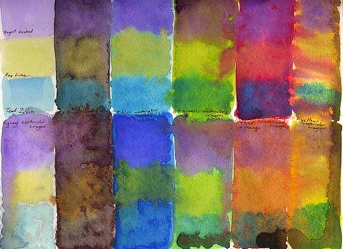 Weekly Art Challenge: Make Valentines! (Jan. 14, 2009)