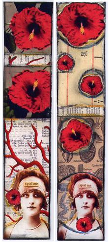 Weekly Art Challenge: More Pattern Inspiration! - BONUS (August 6, 2008)